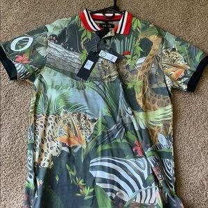 Akoo brand new shirt